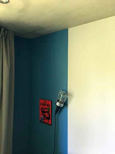 réalisation de peinture prades-le-lez, jacou, saint-gely-du-fesc, le crès, Rubio Courrège